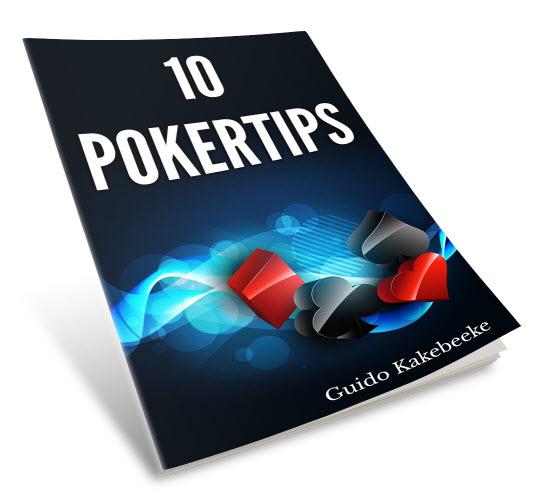 10 Pokertips
