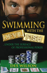 Swimming with the Devil Fish