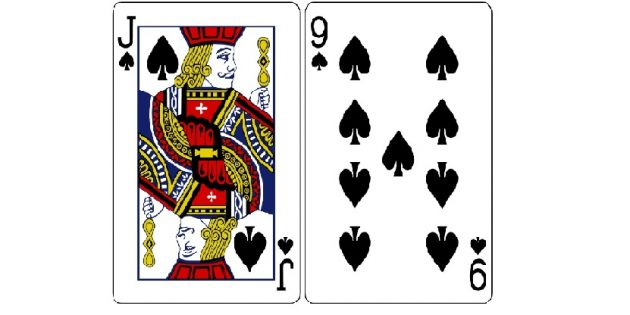 Poker category